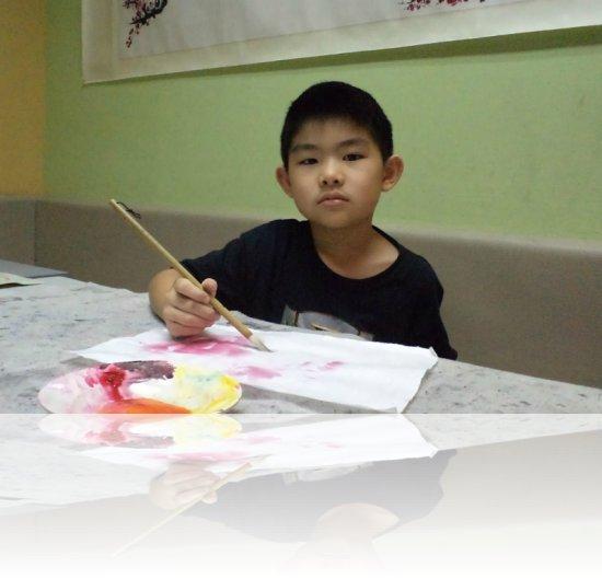 Arthur Li