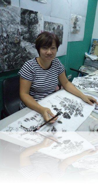 Han Meifang