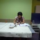 Lin Bishan