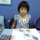Rachel Tan Yanxin