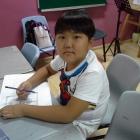 Chow Yao Yang James