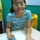 Lin Yiling