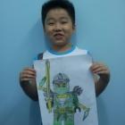 ZiYue Wu