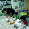 2D Chinese Culture Camp in Feb 2012