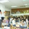 InnoArt Calligraphy Workshop