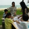 Outdoor Sketching Class, 2PM-4PM on Sun, every Month.